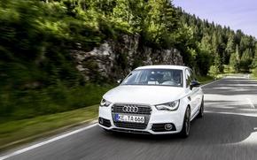 Картинка Audi, ABT, Sportback, AS1