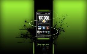 Картинка смартфон, htc, windows mobile