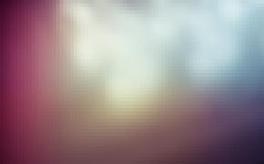 Картинка свет, абстракция, краски, colors, текстура, light, пиксели, texture, pixels, abstraction, 2560x1600