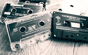 Картинка ретро, кассеты, Musical memories