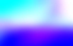 Картинка небо, свет, туман, фон, цвет