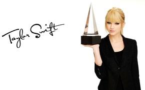 Картинка взгляд, певица, Taylor Swift, Свифт Тейлор, Taylor Alison Swift, AMA 2010