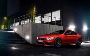 Картинка бмв, купе, BMW, Coupe, AC Schnitzer, F82, 2014
