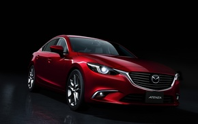 Картинка Mazda, 2015, Atenza