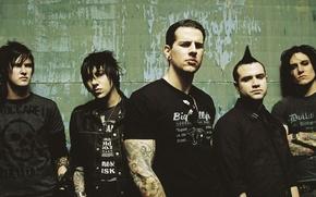 Картинка Metal, Rock, метал, рок, металкор, Avenged Sevenfold, The Rev, Zacky Vengeance, M. Shadows, Johnny Christ, …