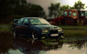 Картинка BMW, E36, 320i