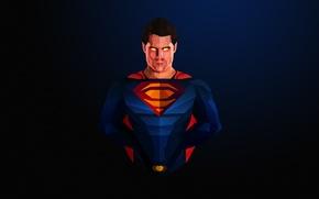Картинка superman, comics, super man, super hero, justin maller