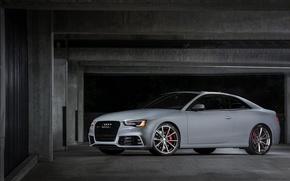 Картинка Audi, ауди, RS5, Coupe, Sport, 2015