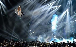 Картинка MTV, американская певица, Ariana Grande, Ариана Гранде Бутера