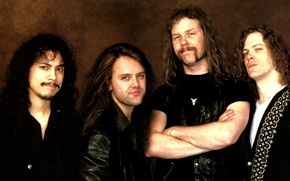 Картинка United States, Metallica, Thrash Metal