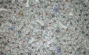 Картинка фон, деньги, текстура