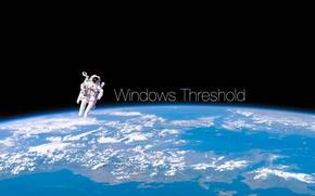 Картинка space, wallpaper, windows, threshold
