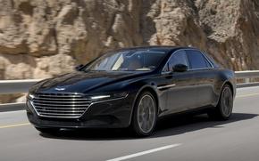 Картинка Aston, Martin, Lagonda