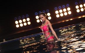 Картинка девушка, актриса, красавица, girl, sexy, wet, beautiful, model, pretty, beauty, face, brunette, pose, cute, indian, …