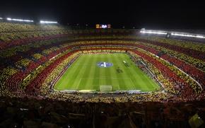 Картинка Camp Nou, FC Barcelona, El Clasico