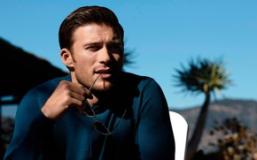 Картинка 2015, The Journal, Scott Eastwood, Скотт Иствуд, Scott C.Reeves Eastwood, Скотт С.Ривз Иствуд, сын Клинта …