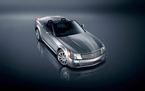 Обои купе, Cadillac, XLR