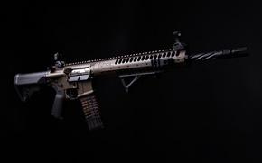 Картинка оружие, штурмовая винтовка, magpul, SPR
