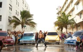 Картинка Шаг вперед-4, Ryan Guzman, Step Up Revolution
