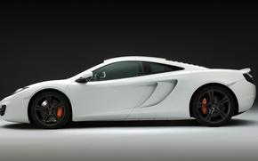 Картинка McLaren, Design, Supercars