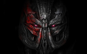 Обои Megatron, Movie, Transformers: The Last Knight