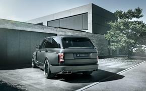 Картинка Range Rover, Hamann, Mystere
