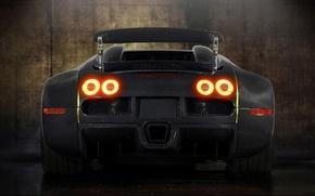Картинка Bugatti, veyron, mansory