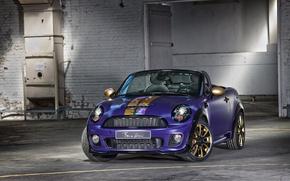 Картинка Roadster, Cooper, мини, родстер, купер, MINI, R59