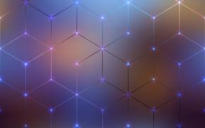 Картинка Abstract, Spectrum, Electromagnetic