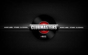 Картинка music, trance, house, club, electro, tech, progressive, dj school, Clubmasters, label, как стать диджеем, лейбл, …
