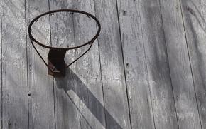 Картинка стена, спорт, кольцо