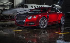 Обои Continental, Bentley, бентли, Mansory, континенталь