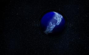Обои звезды, планета, Новая Зеландия