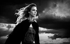 Картинка Jessica Alba, Женщина, Sin City:A Dame to Kill For, ради которой стоит убивать, Nancy Callahan