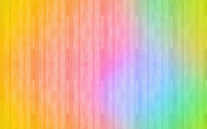 Обои colorful, colors, wood, abstract