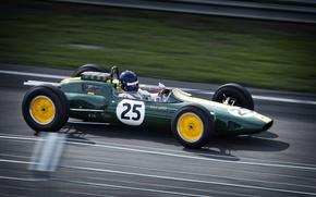 Картинка formula 1, auto, speed, racing, fast, racer, racing car, speedway, motor sport, racetrack, race track