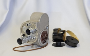 Картинка фон, камеры, Bell & Howell