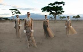 Картинка Valentino, Spring, Summer, Campaign, 2016, Steve McCurry