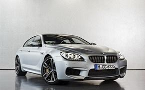 Картинка бмв, BMW, Coupe, 6-Series