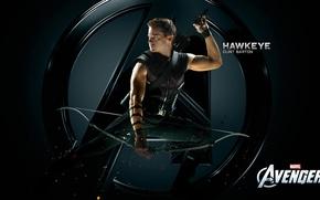 Картинка лук, стрелы, мстители, CLINT BARTON, HAWKEYE