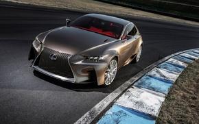 Картинка машина, Concept, обои, Lexus, концепт, LF-CC