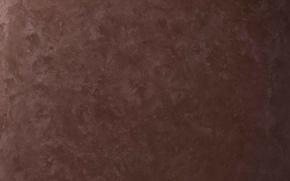 Картинка стена, блеск, разводы, текстура, коричневый, ремонт