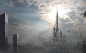 Картинка city, games