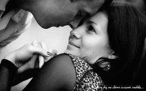 Обои любовь, романтика, love story