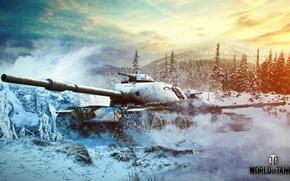 Картинка World of Tanks
