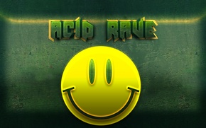 Картинка music, acid, rave
