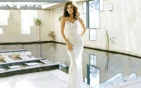 Картинка модель, Eva Longoria, американская актриса, ресторатор и телевизионный продюсер