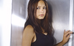 Картинка Тайны Смолвиля, Smallville, Kristin Kreuk, Lana Lang, Кристин Кройк