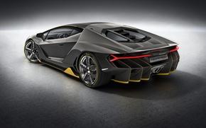 Обои центенарио, Lamborghini, Centenario, ламборгини, купе