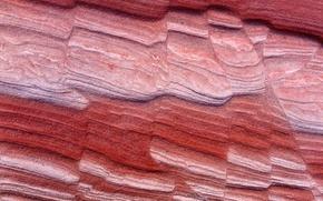 Картинка скала, камень, текстура, каньон, Аризона